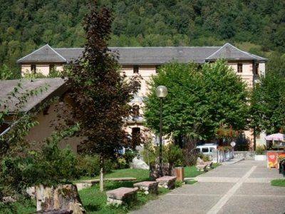 Logement pour curiste à Aulus-les-Bains photo 17 adv07111090