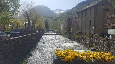 Logement pour curiste à Aulus-les-Bains photo 18 adv07111090