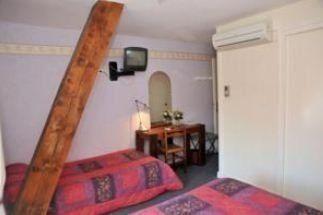 Logement pour curiste à Lons-le-Saunier photo 1 adv1307110