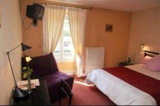 Logement pour curiste à Lons-le-Saunier photo 2 adv1307110