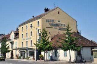 Logement pour curiste à Lons-le-Saunier photo 10 adv1307110
