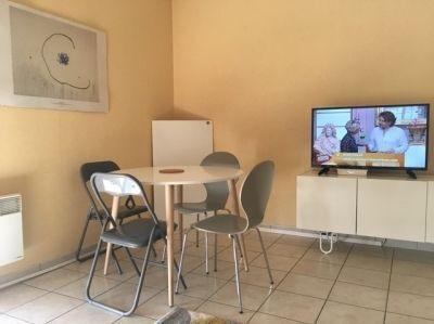 Logement pour curiste à Jonzac photo 1 adv02121109