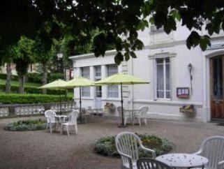 Logement pour curiste à Bourbon-l'Archambault photo 2 adv1307112