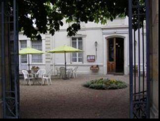 Logement pour curiste à Bourbon-l'Archambault photo 3 adv1307112