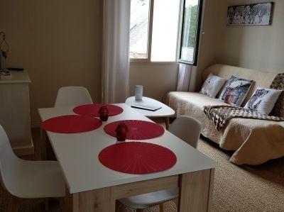 Logement pour curiste à Bagnères-de-Bigorre photo 4 adv29011148
