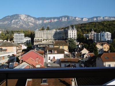 Logement pour curiste à Aix-les-Bains photo 0 adv07021162