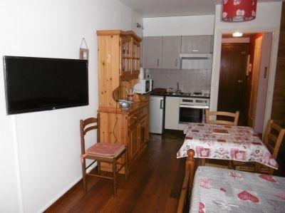 Logement pour curiste à Aix-les-Bains photo 4 adv07021162