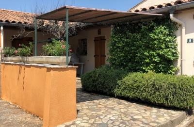Logement pour curiste à Les Aires photo 4 adv09021166