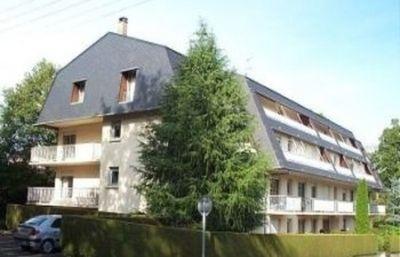 Logement pour curiste à Bagnoles-de-l'Orne photo 2 adv20021182