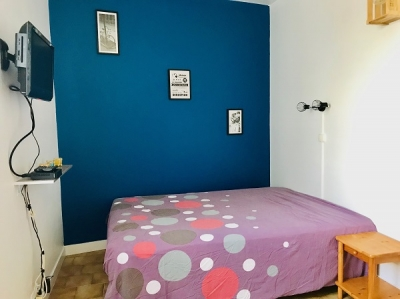 Logement pour curiste à La Roche-Posay photo 1 adv20031213