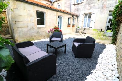 Logement pour curiste à Rochefort photo 9 adv13041251