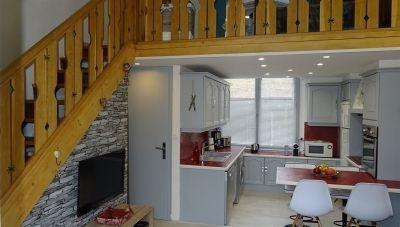 Logement pour curiste à Saint-Gervais-les-Bains photo 0 adv16041256