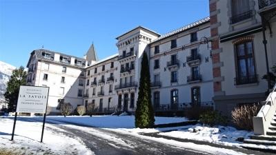 Logement pour curiste à Saint-Gervais-les-Bains photo 8 adv16041256