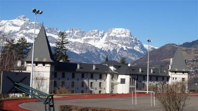 Logement pour curiste à Saint-Gervais-les-Bains photo 9 adv16041256