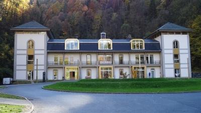 Logement pour curiste à Saint-Gervais-les-Bains photo 13 adv16041256