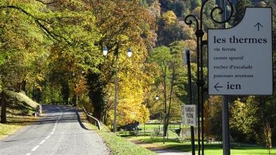 Logement pour curiste à Saint-Gervais-les-Bains photo 16 adv16041256
