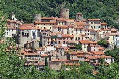 Logement pour curiste à Amélie-les-Bains photo 16 adv16041258