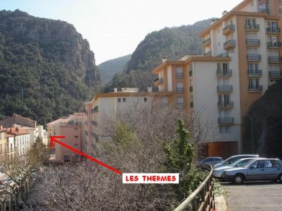 Logement pour curiste à Amélie-les-Bains photo 0 adv17041259