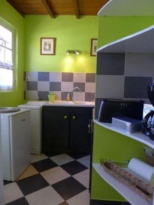 Logement pour curiste à Fontaines-d'Ozillac photo 1 adv19041267