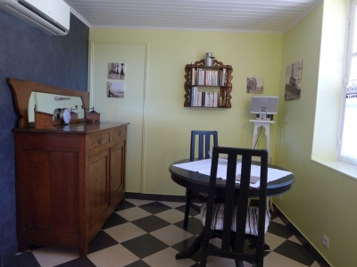 Logement pour curiste à Fontaines-d'Ozillac photo 3 adv19041267