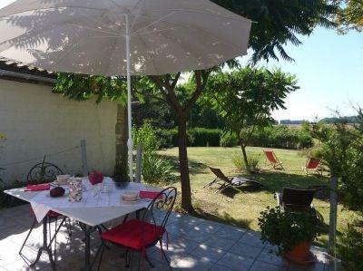 Logement pour curiste à Fontaines-d'Ozillac photo 10 adv19041267