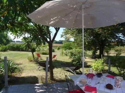 Logement pour curiste à Fontaines-d'Ozillac photo 11 adv19041267