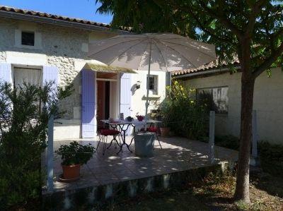 Logement pour curiste à Fontaines-d'Ozillac photo 12 adv19041267