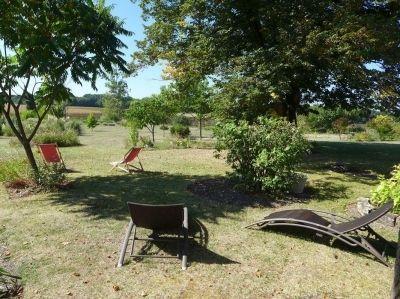 Logement pour curiste à Fontaines-d'Ozillac photo 13 adv19041267
