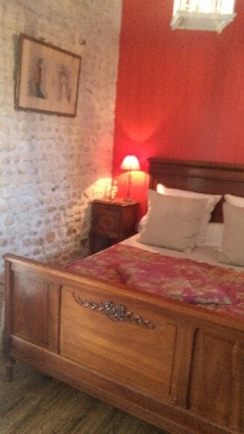 Logement pour curiste à Fontaines-d'Ozillac photo 1 adv19041269