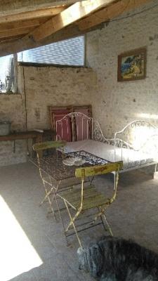 Logement pour curiste à Fontaines-d'Ozillac photo 4 adv19041269