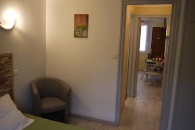 Logement pour curiste à Amélie-les-Bains photo 2 adv19041271