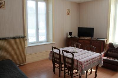 Logement pour curiste à Hautmougey photo 4 adv22041277