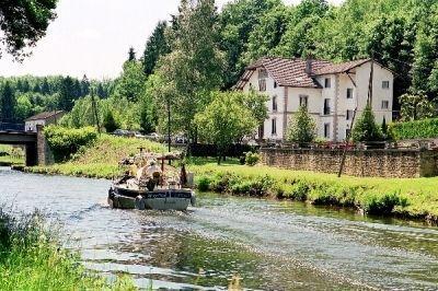 Logement pour curiste à Hautmougey photo 4 adv22041279