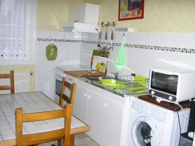 Logement pour curiste à Jonzac photo 2 adv24041285