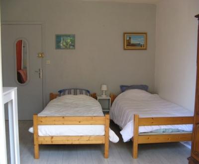 Logement pour curiste à Amélie-les-Bains photo 1 adv26041290