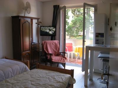Logement pour curiste à Amélie-les-Bains photo 2 adv26041290