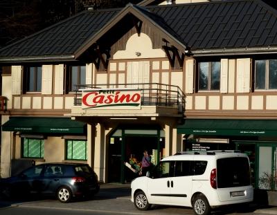 Logement pour curiste à Saint-Gervais-les-Bains photo 6 adv26041291