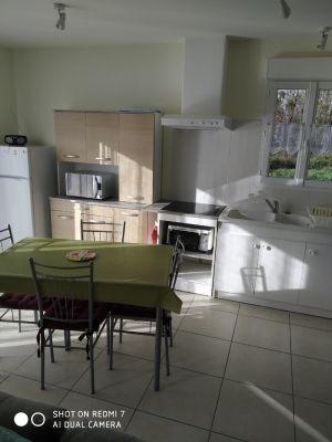 Logement pour curiste à Jonzac photo 9 adv07051316