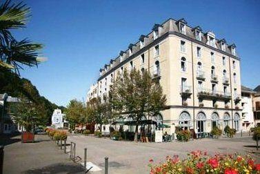 Logement pour curiste à Bagnères-de-Bigorre photo 0 adv2307133