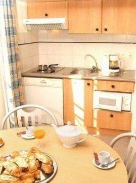 Logement pour curiste à Bagnères-de-Bigorre photo 1 adv2307133