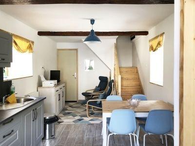 Logement pour curiste à Ornolac-Ussat-les-Bains photo 1 adv17051333