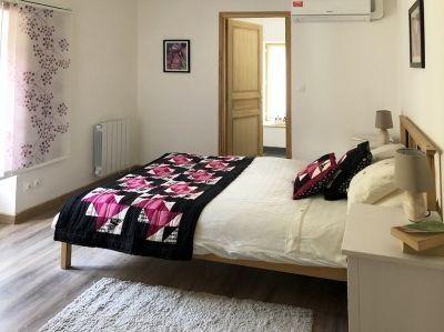 Logement pour curiste à Ornolac-Ussat-les-Bains photo 9 adv17051333