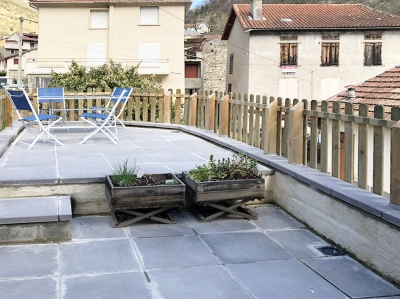 Logement pour curiste à Ornolac-Ussat-les-Bains photo 13 adv17051333