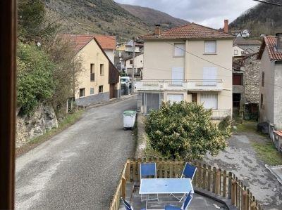 Logement pour curiste à Ornolac-Ussat-les-Bains photo 14 adv17051333