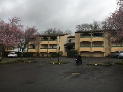 Logement pour curiste à Barbotan-les-Thermes photo 13 adv04061350