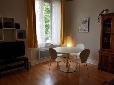 Logement pour curiste à Vichy photo 0 adv11061351