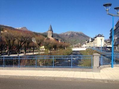 Logement pour curiste à La Bourboule photo 0 adv12061352