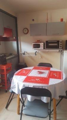 Logement pour curiste à La Bourboule photo 7 adv12061352