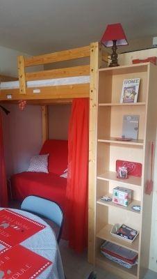 Logement pour curiste à La Bourboule photo 8 adv12061352