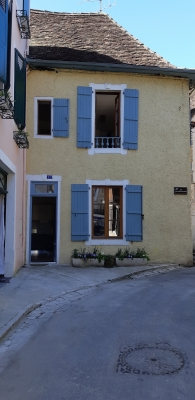 Logement pour curiste à Salies-de-Béarn photo 0 adv25061362